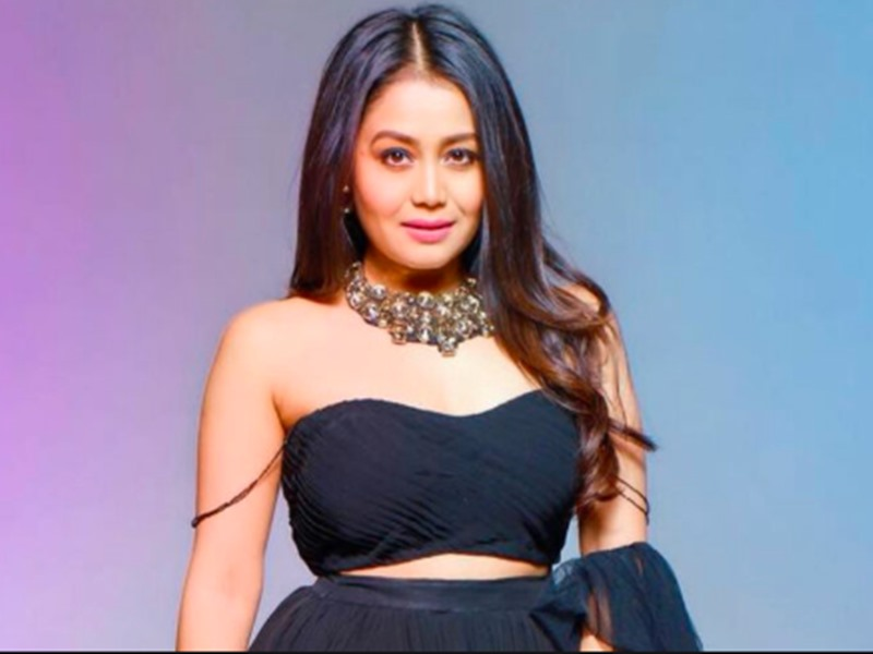 Neha Kakkar Height Weight Age Stats Wiki And More